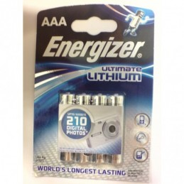 Baterie AAA Energizer...