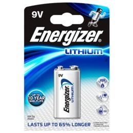 Bateria litowa Energizer...