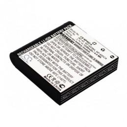 Casio NP-40 1230mAh 4.55Wh...