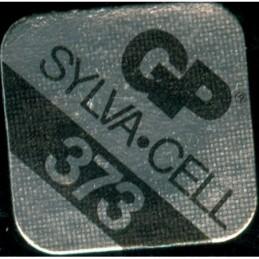 Maxell 373/SR916SW 1.55V