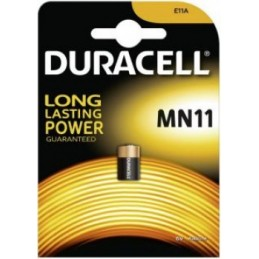 Duracell 11A/L1016/A21 6.0V...