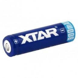 Akumulator Xtar 14500 / AA...