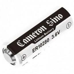 ER10280 450mAh 1.62Wh...