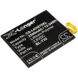 LG G6 / BL-T32 3300mAh...