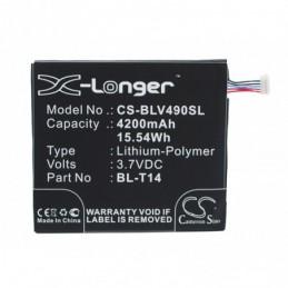 LG G Pad 8.0 / BL-T14...
