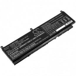 Dell Precision 7550 / 68ND3...
