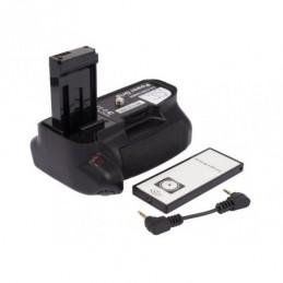 Canon EOS 100D grip...