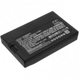 GE DPI 612 Flex / CC3800GE...