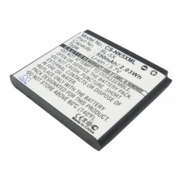 Nokia 8800 / BL-5X 550mAh...