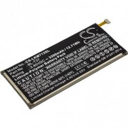 LG Q8 2018 / BL-T37 3300mAh...