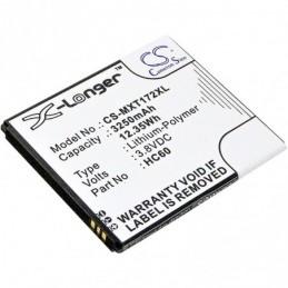 Motorola Moto C Plus / HC60...