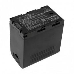JVC GY-HM200 / SSL-JVC50...