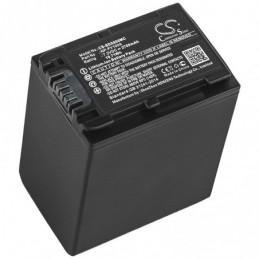 Sony FDR-AX33 / NP-FV100A...