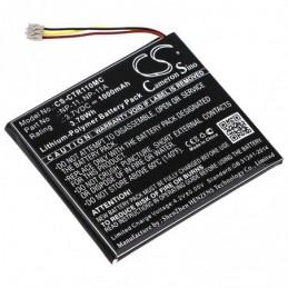 Casio TR Mini / LIS1639CSPC...