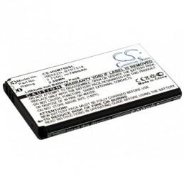 Huawei M750 / HB5A2H 700mAh...