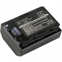 Sony A7 Mark 3 / NP-FZ100...