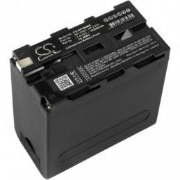 Sony CCD-RV100 / XL-B2...