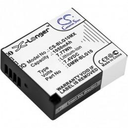 Panasonic Lumix DMC-GF6 /...