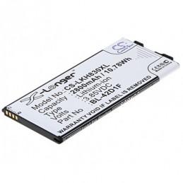 LG G5 / BL-42D1F 2800mAh...