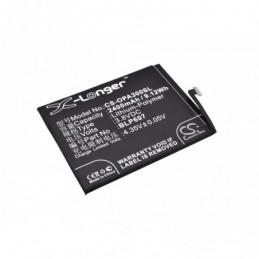 Oppo A30 / BLP607 2400mAh...