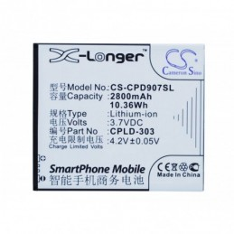 Coolpad 9070 / CPLD-303...