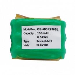 Motorola PMB3.6b 150mAh...