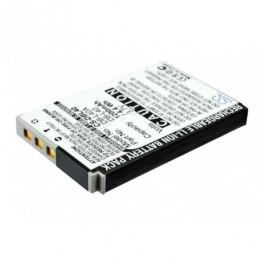 Sanyo DB-L40 1200mAh 4.44Wh...