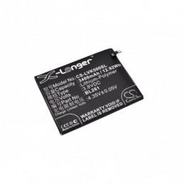 Lenovo K5 Note / BL261...