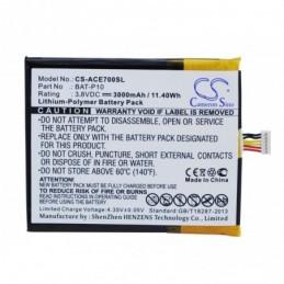 Acer Liquid E700 / BAT-P10...