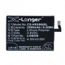 Hisense HS-X5T / LI38250...