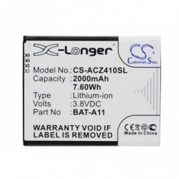 Acer Liquid Z410 / BAT-A11...