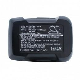 Dewalt DCD925 / DC9180...