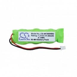 Symbol MC9000 20mAh 0.14Wh...