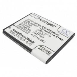 Hisense E830 / Li37120...