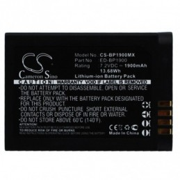 Samsung NX1 / ED-BP1900...