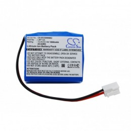 Biocare ECG-9801 / LBP144...