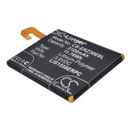 Sony Ericsson Xperia Z3 /...