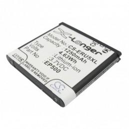 Sony Ericsson E15 / EP500...