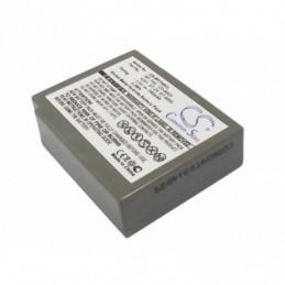 SonyBP-T40 700mAh 2.52Wh...