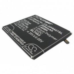 Oppo R827 / BLP563 2000mAh...