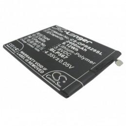 Oppo R1 / BLP567 2400mAh...