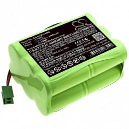 Hellige SCB2 Defibrillator...