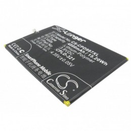 Coolpad 9976A / CPLD-321...