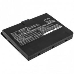 Clevo X8100 / M980BAT-4...