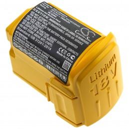 LG VS8603SWM / EAC62258401...