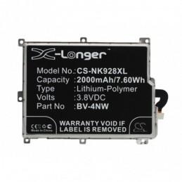 Nokia Lumia 928 / BV-4NW...