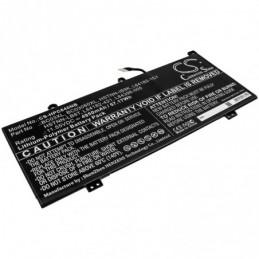 HP Chromebook X360 14C /...