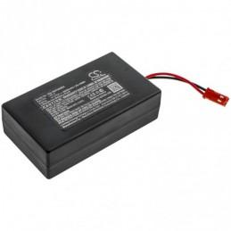 Yuneec Q500 / YP-3 6800mAh...
