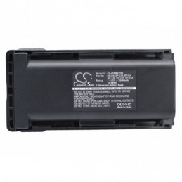 Icom IC-F70 / BP235 3240mAh...