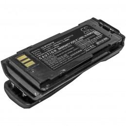 Motorola MTP8500 / NNTN8570...